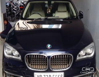2014 BMW 7 Series 730Ld