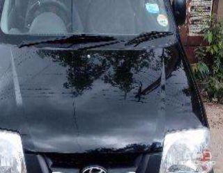 2007 Hyundai Santro AT