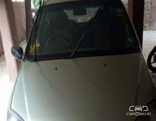 2002 Tata Indica DLS