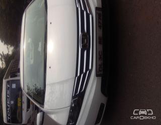2010 Honda City 1.5 V MT Exclusive