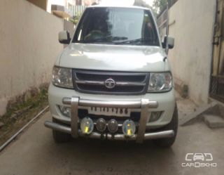 2010 Tata New Safari DICOR 2.2 EX 4x2