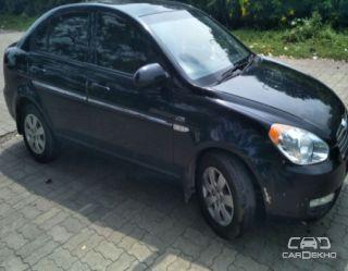 2009 Hyundai Verna i (Petrol)