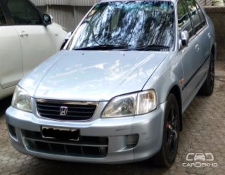2001 Honda City 1.5 EXI