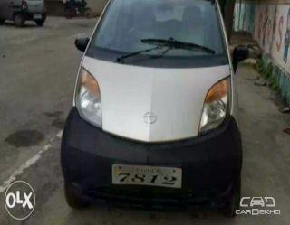 2012 Tata Nano CX SE