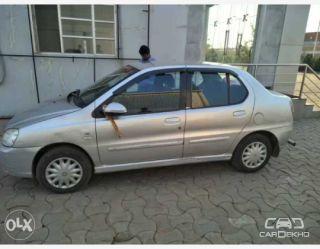 2011 Tata Indigo CS LX (TDI) BS III