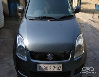 2008 Maruti Swift Vdi BSIII