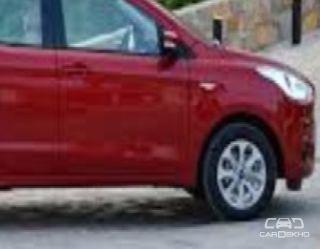 2017 Ford Aspire 1.2 Ti-VCT Titanium