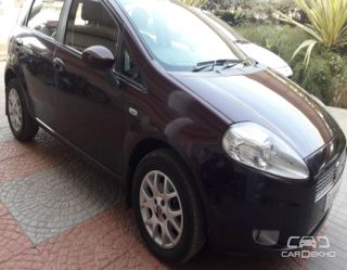 2011 Fiat Grande Punto 1.3 Emotion Pack (Diesel)