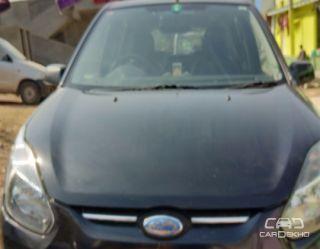 2012 Ford Figo Diesel Titanium