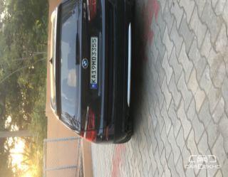 2011 BMW X3 2011-2013 xDrive30d