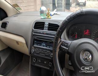 2012 Volkswagen Vento Diesel Highline