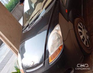 2010 Chevrolet Spark 1.0 PS