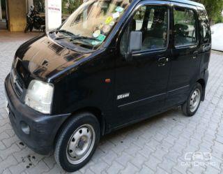 2004 Maruti Wagon R LX BSIII