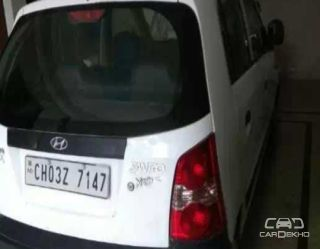 2007 Hyundai Santro Xing XL