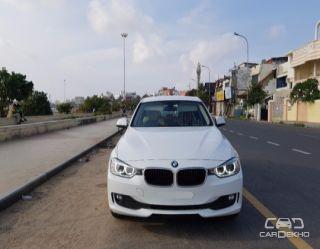 2014 BMW 3 Series 320d Prestige
