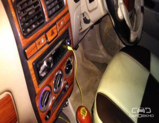 2005 Hyundai Accent GLE