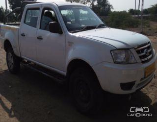 2013 Tata Xenon XT EX 4X2
