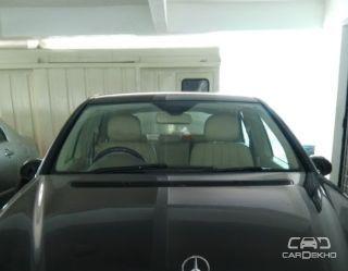 2006 Mercedes-Benz C-Class C 200 Kompressor Elegance AT
