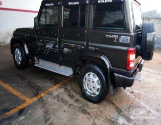 2007 Mahindra Bolero SLX