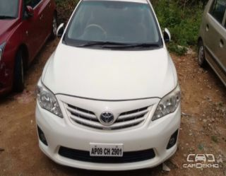 Used Corolla Altis Cars  And  Models Chennai