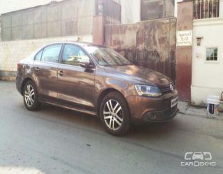 2011 Volkswagen Jetta 2011-2013 2.0L TDI Highline AT