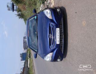 2011 Hyundai Verna Transform SX VGT CRDi AT