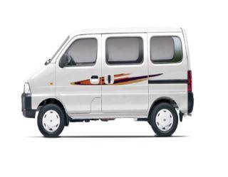 2010 Maruti Eeco 5 Seater AC