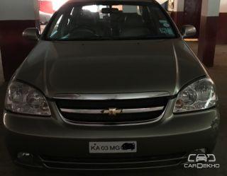 2007 Chevrolet Optra 1.6 LT Royale