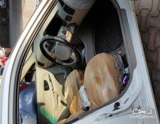 2005 Hyundai Accent CRDi