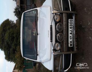 2010 Tata Sumo Victa EX 7/9 Str BSII