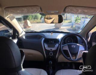 2017 Hyundai EON Sportz
