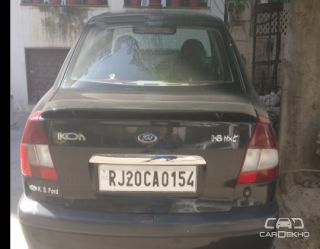 2005 Ford Ikon 1.6 ZXI NXt