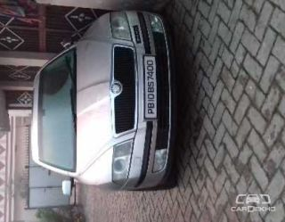 2006 Skoda Laura L and K AT