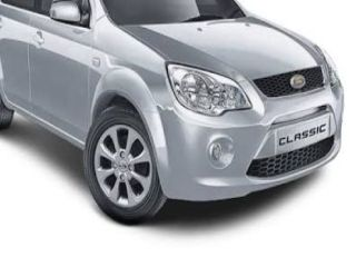 2014 Ford Classic 1.6 Duratec LXI