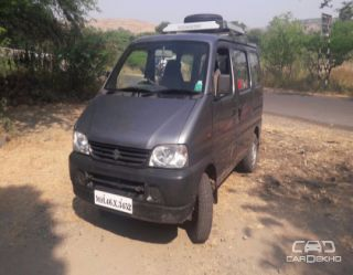 2013 Maruti Eeco 5 STR With AC Plus HTR CNG