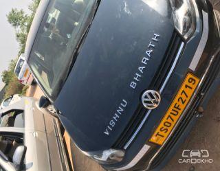 2017 Volkswagen Ameo 1.5 TDI Highline AT 16 Alloy
