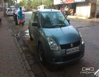 2006 Maruti Swift 1.3 VXi