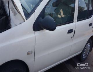 2012 Tata Indigo CS LS (TDI) BS III