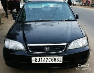 2003 Honda City 1.3 DX