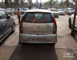 2006 Tata Indica V2 LGi BSII