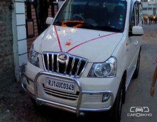 2011 Mahindra Xylo E8 ABS BS IV