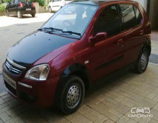 2005 Tata Indica DL