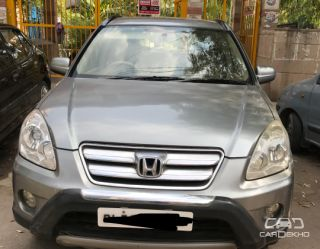 2006 Honda CR-V 2.4 4WD AT
