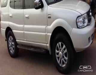 2008 Tata New Safari DICOR 2.2 VX 4x4