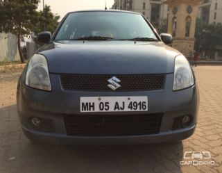 2008 Maruti Swift VXI BSIII