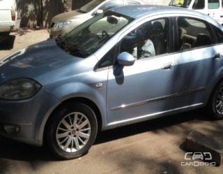 2011 Fiat Linea Emotion Pack