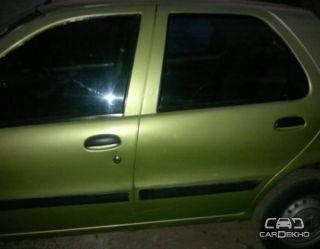 2000 Fiat Palio 1.2
