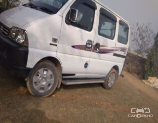 2015 Maruti Eeco CNG 5 Seater AC
