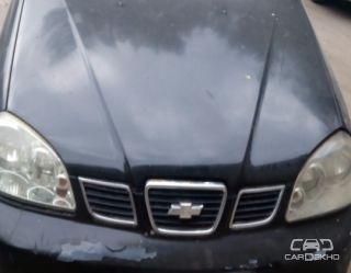 2004 Chevrolet Optra 1.6