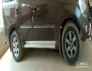 2011 Mahindra Xylo E8 ABS Airbag BSIV